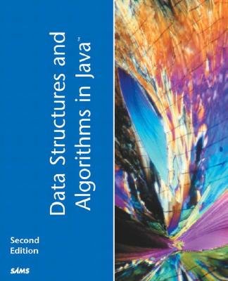 Data Structures & Algorithms in Java By Lafore, Robert